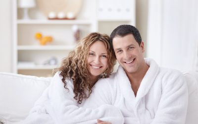 7 Tips To DIY Couples Spa Night