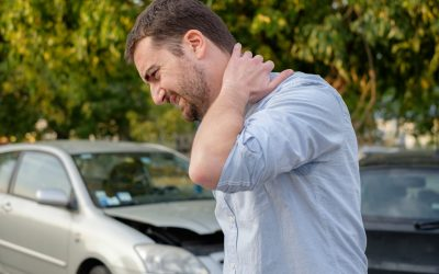Whiplash – what is it & how do you get it?