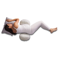 Side Sleeper Pregnancy Pillow by Boppy
